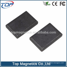 14 years experience! cube ferrite magnet Permanent Type ferrite magnet block ferrite square magnets