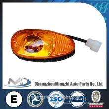 Luz de la lámpara de posición lateral led Luces de bus HC-B-14080