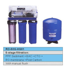 Home Use RO Purifier for Sale