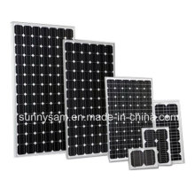 50W High Quality and Efficient Mono Solar Panel