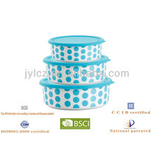 food storage container manufacture