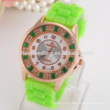 Europeos y americanos baratos damas relojes de lujo