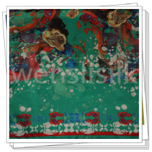 Шелковый шарф (wenslisilk14070718)