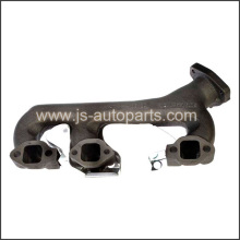 CAR EXHAUST MANIFOLD FOR GM,1996-2001,S/T SERIES TRUCK 6Cyl 4.3L(LH)