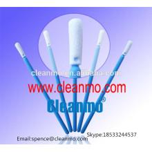 Productos de limpieza para salas blancas Cepillo de esponja 719 / hisopos de hisopos Tex Cleaning Products (PCB / LCD / IC / computer / moblie phone)
