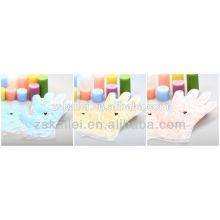 guantes desechables de cera de parafina