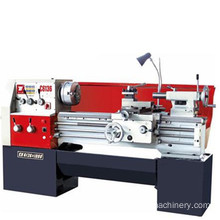 The Horizontal Lathe Machine