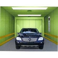 Économiseur d'espace et élévateur de voiture fiable