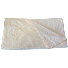 Microfiber Coral Fleece Bath Towels