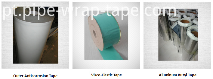 Polyethylene Protection Tape