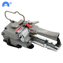 25mm Pneumatic Powered Packaging Strapping Tool