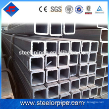New product launch q235 astm a53 carbon steel square tube