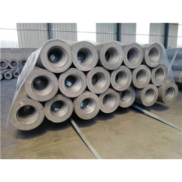 UHP550mm 600mm  Graphite Electrodes for middle east
