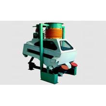 Máquina Destoner de la gravedad para la limpieza