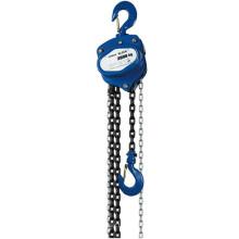 Bloque de cadena de Vc (0.5T-20T) Polea de cadena Polea de cadena Polea de mano tipo Polea de Toyo