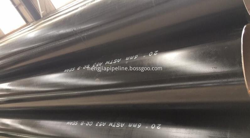 A53 Gr.B pipe