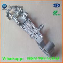 Изготовленная на заказ алюминиевая заливка формы, используемые для автозапчастей