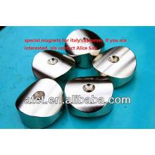 Qualitativ hochwertige Ndfeb magnet