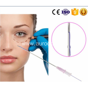 Factory Direct Selling Pdo Surgical Suture Faden Lifting