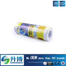 All Purpose Nonwoven Cleaning Wipe