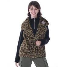 OEM amazing fake fur coat