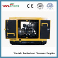 Générateur de puissance diesel 15kVA / 12kw avec moteur diesel à 4 temps