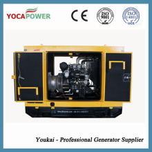 37.5kVA Cummins Soundproof Electric Power Generator Diesel Generating