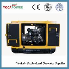 30kw Cummins Soundproof Diesel Gerador Elétrico Geração de Energia