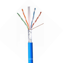 Wholesale high quality FTP Cat6 23AWG Communication Cable