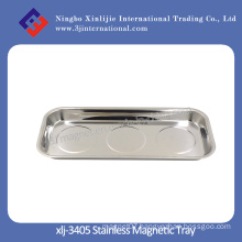 Magnetic Plate / Magnetic Tray Stainless