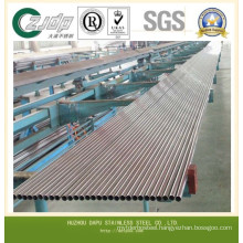 201 304 Cheap Food Grade Stainless Steel Pipe