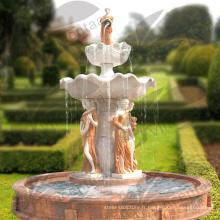 Home Deoration Water Fountain Statues (Service sur mesure disponible)