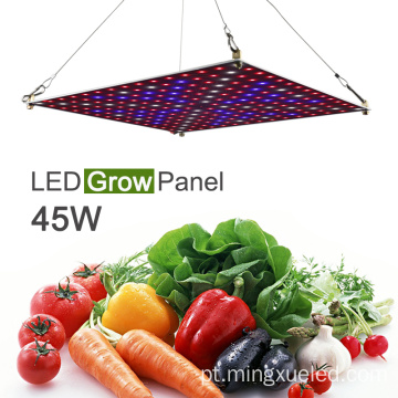 DIY 45w Panel LED Grow Light