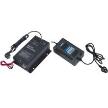 Chargeur rapide KCA / chargeur de batterie