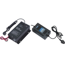 KCA Fast Charger/Battery Charger