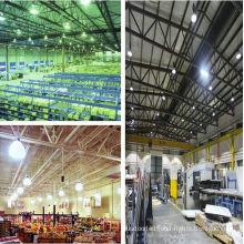 Ul Driver Industrial High Bay Lighting 300watt With Rgb For Show Room