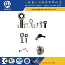 China Fabricante PHS25 Cojinetes de articulación de extremo / cojinetes de extremo de varilla pos1 / 4