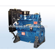 weifang ricardo factory price 495 diesel engine