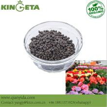Flowers biochar based full nutrition Compound Fertilizer