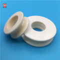 wear resistant spinning textile ceramic yarn roller guide