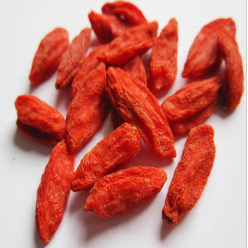 Hot Sale Kering Berry Certified Organic Goji / wolfberry