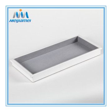Customized for China Wardrobe Storage Box, Wardrobe Storage Containers, Folding Box Supplier Customize Jewelry tray for table drawer supply to United States Suppliers