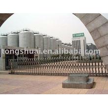 удаленный ворота (нержавеющая сталь)