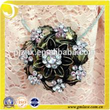 2016 горячая продажа Ханчжоу Taojin текстильной декоративной занавеске магнитный клип