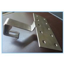 High Quality Sheet Metal Fabrication