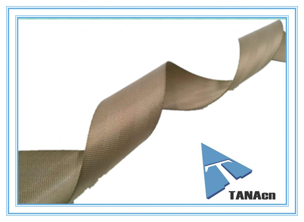 Polyester Webbing Tape Edge