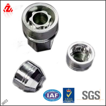 High Quality Anti-Theft Nut (M16-M24)
