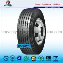 Neumáticos especiales TBR (385 / 55R22.5)