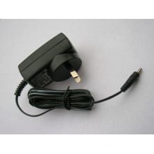 6V1.5A Charger for 4 Cell Ni-MH Battery Pack (FY0601500)
