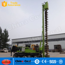 Drehbohrungs-Stapel-Ölplattform- / Schrauben-Stapel-Fahrer / hydraulische Stapel-treibende Maschine